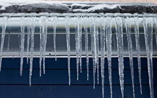週六降雨量破紀錄 大多區週日又遇冰雨