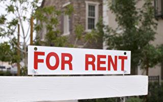 去年加国出租房空置率跌至新低