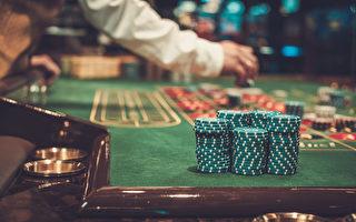 男子赌场赌博 输掉钜款 反索赔近100万