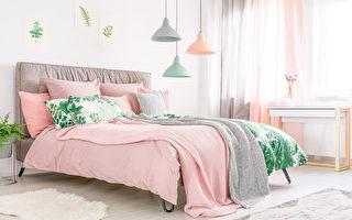 臥室不一定要很大 布置寬敞舒適臥室7原則