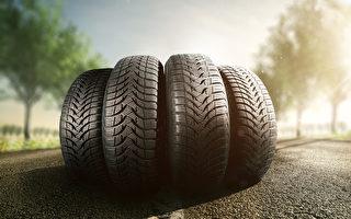 回收汽车轮胎 麦大新突破