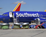 西南航空取消无薪休假 员工未接种疫苗可上班