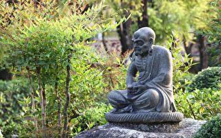 开元三大士之一 到东土大唐传道的印度高僧