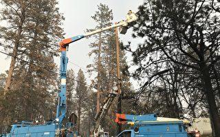 加州參議員提法案 電力公司須賠償部分停電損失
