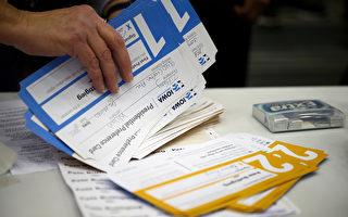 民主黨愛荷華州初選 投票結果遲遲未公布