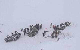 【快讯】土耳其发生雪崩 至少31死50人伤