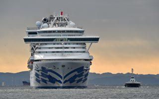 鑽石公主號再增41例中共肺炎 全船61人感染