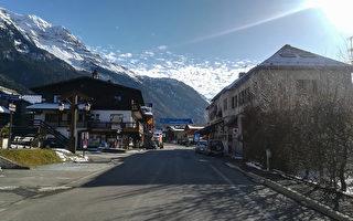 中共病毒入侵法国滑雪胜地 五英国人被确诊