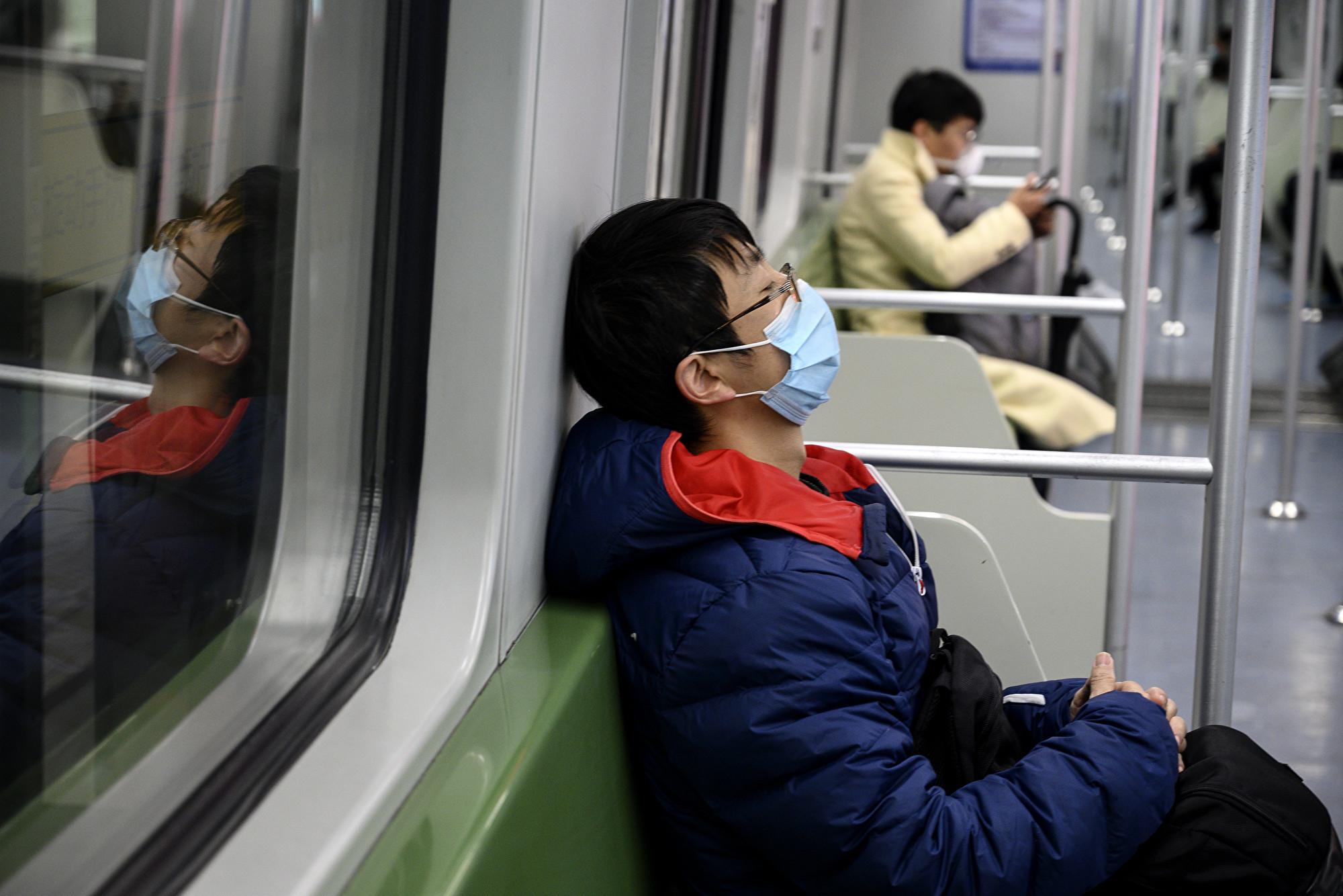中共病毒衝擊 大陸中小企業快撐不下去了