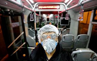 伊朗醫院曝至少210人死於新冠肺炎
