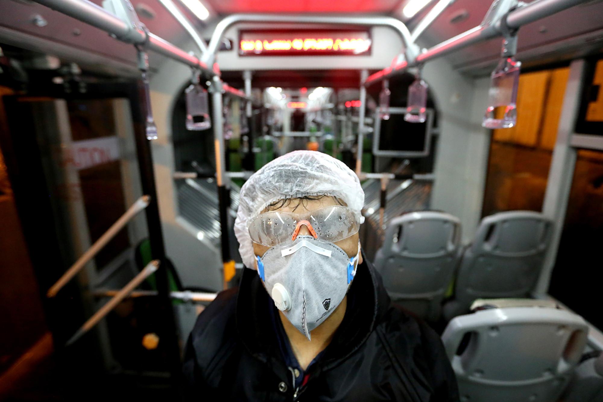 伊朗醫院曝至少210人死於中共肺炎