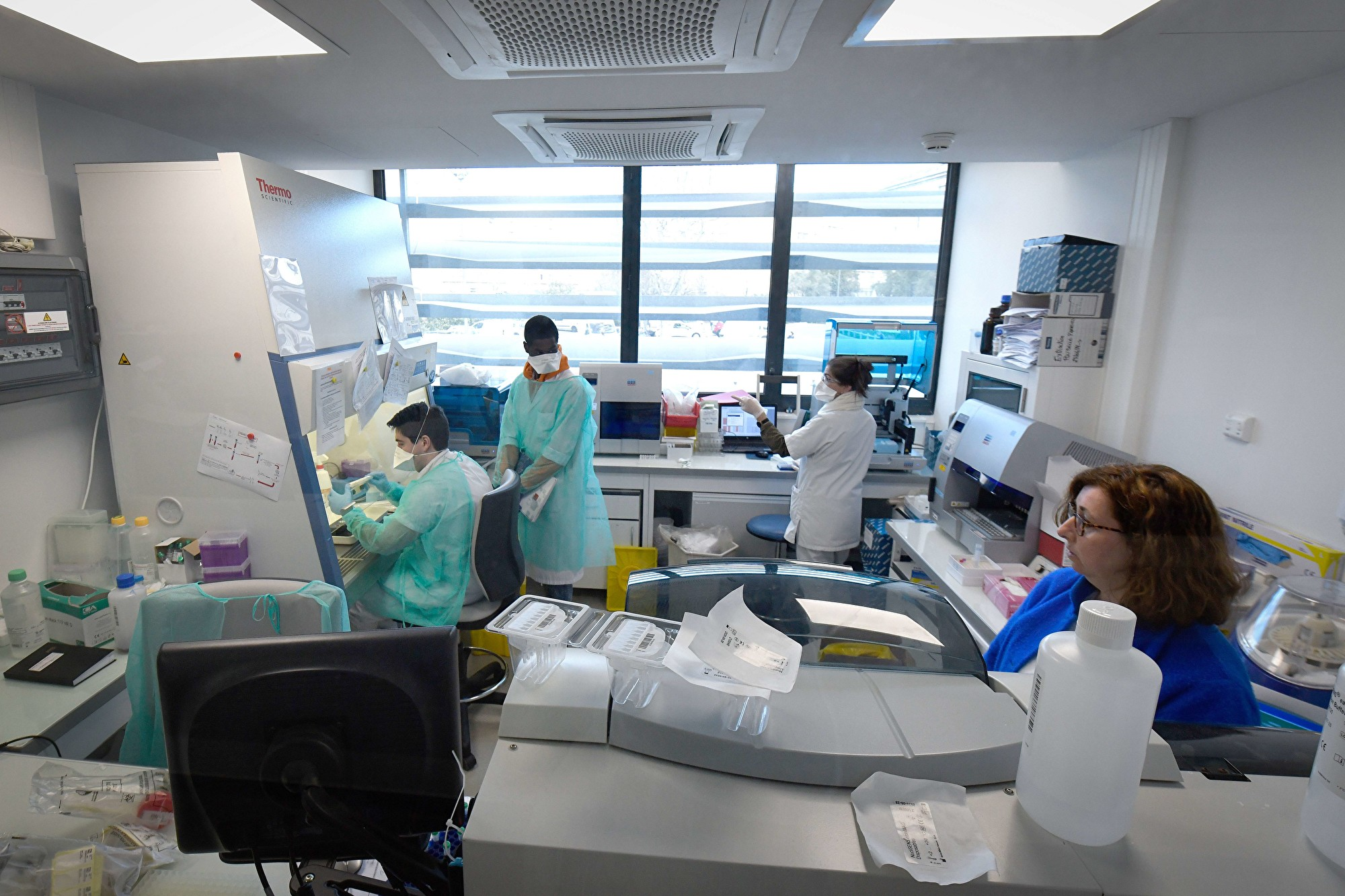中共肺炎 首個法國公民死亡 感染總數達18