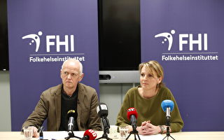 武漢肺炎 愛沙尼亞挪威馬其頓發現首例