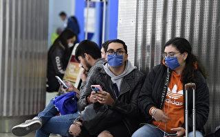 武漢肺炎 墨西哥發現首例 為拉丁美洲第二例