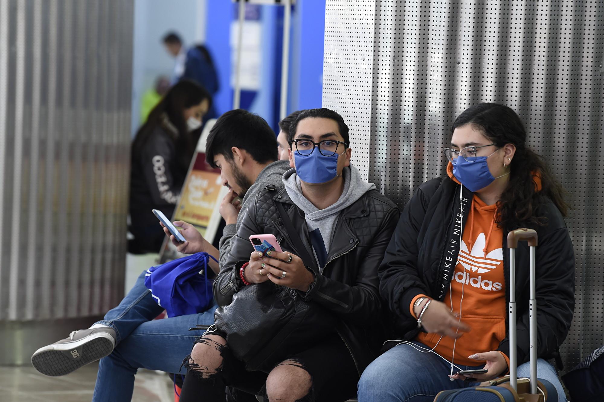 中共肺炎 墨西哥發現首例 為拉丁美洲第二例