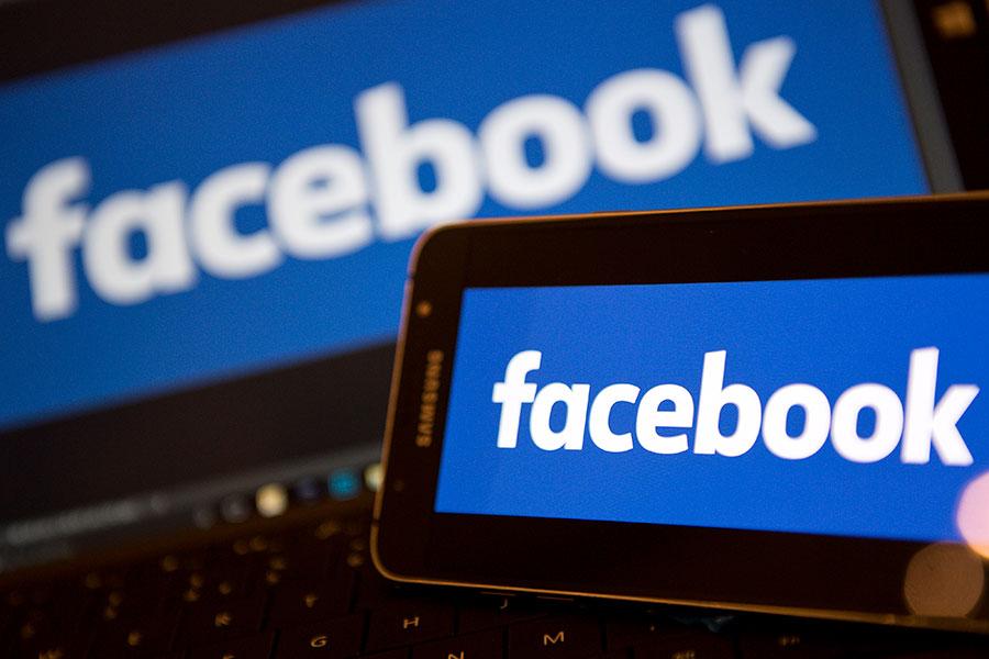 愛爾蘭調查臉書歐洲總部