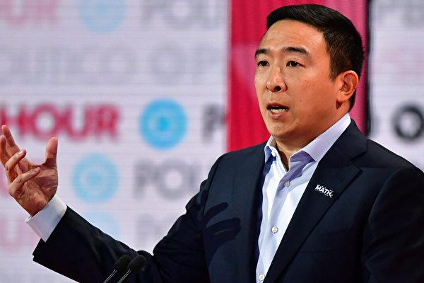 楊安澤退選了 怎麼還在加州選票上