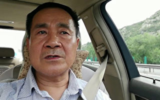 """为""""造谣者""""发声 中国律师控告警方滥权"""