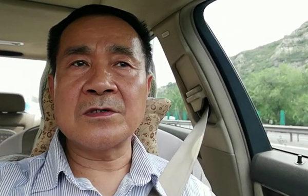 為「造謠者」發聲 中國律師控告警方濫權