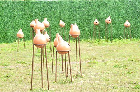 好采头艺术祭,找回简朴的初心,让萝卜灯的好采头带来一整年的好运。