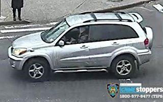 車裡有小孩仍要偷車  警通緝偷車賊
