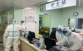 武漢疫情蔓延 中共基層官員頻「臨陣逃跑」