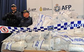 西澳比其它州更擔憂社區毒品氾濫
