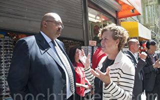 因腐败被联邦起诉 旧金山公共事业部主管辞职