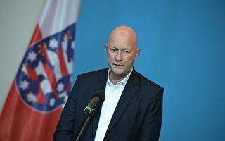 德国图林根政坛地震 新州长惊险出炉