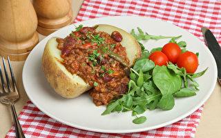 英国平民美食 如何烤出美味的夹克马铃薯 ?