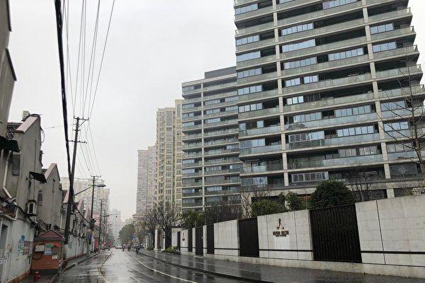 北京上海2月10日「封閉式管理」四大直轄市全淪陷