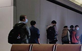香港修訂入境條例 民團批閉關鎖港或變大監獄