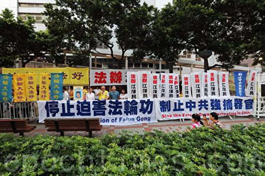曾嚴:就中共肺炎疫情給中國現政權領導人的一封信
