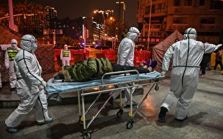 美国日本各有一公民染肺炎病逝武汉 创首例