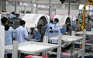 武漢肺炎延燒 中國企業遭受打擊