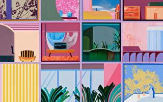 大雋攜手新銳藝術家 詮釋新審美觀點