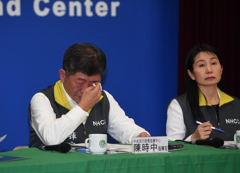 包機返台一台商確診武漢肺炎 台灣第十一例