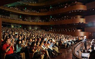 神韻祕魯首演 主流觀眾讚演出領人回歸神性