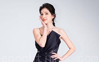 许玮甯首登国家剧院 演舞台剧诠释过气女星