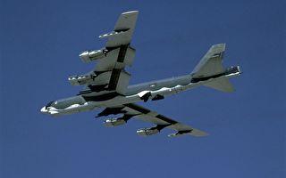 美军战机分两路绕飞台湾 学者:罕见态势
