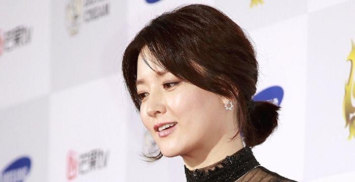 李英愛再談「我是BTS粉絲」 曝女兒最喜歡V
