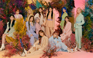 IZ*ONE正規一輯首週賣破35萬張 創女團紀錄
