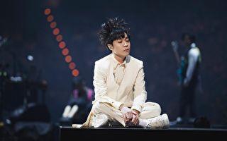 吳青峰台北開唱 謝歌迷:堪稱「生死之交」