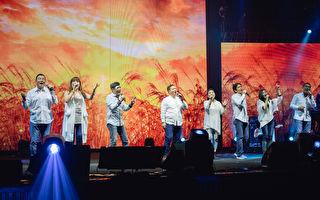 民歌45高峰會 于台煙等8位民歌手齊聚歡唱