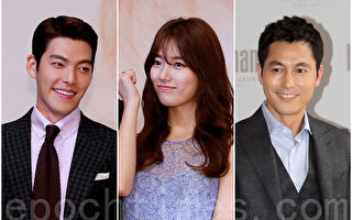 孔劉、秀智等韓星捐款捐口罩 助韓國抗疫