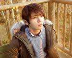 《记忆屋》剧照。图为山田凉介。