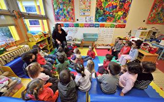 儿童早期教育必须把全面发展放在首位