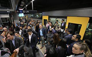乘客量远超预期 专家吁新州加大公交投资