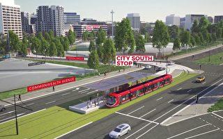 首都輕軌 二期A段工程將如期開工
