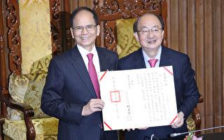 跨黨派立委支持 游錫堃73票當選立法院長